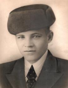 Янов Виктор Константинович