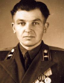 Евтушенко Николай Васильевич