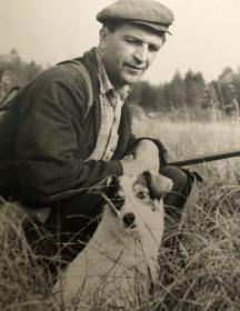 Убоженко Борис Викторович