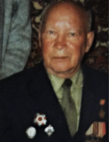 Варлашкин Виктор Иванович