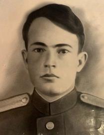Казаков Иван Михайлович