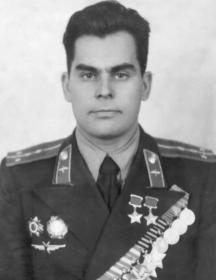 Михайличенко Иван Харлампович