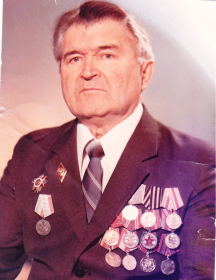 Никишин Николай Иванович