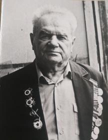 Докин Николай Савватьевич