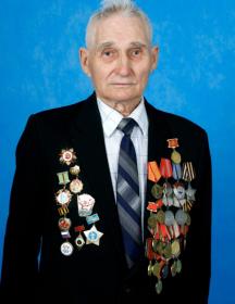 Богданович Николай Ильич