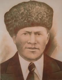 Пятков Куприян Иванович