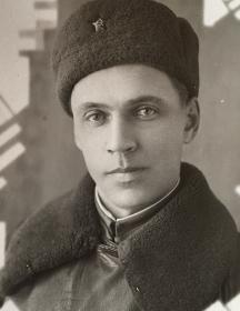 Панов Гавриил Александрович