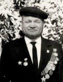 Гайнитдинов Гильман Шайхутдинович