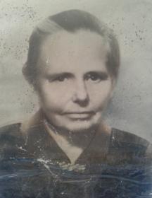 Ремпель Екатерина Францевеа