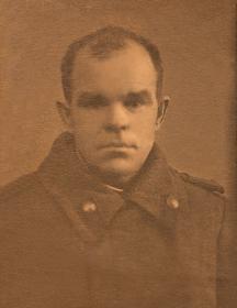 Гибулин Василий Петрович