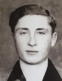 Лукашёв Алексей Дмитриевич