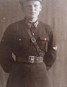 Казачёнок Григорий Исидорович