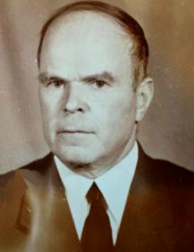 Тюлькин Виктор Михайлович