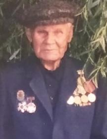 Козыкин Владимир Михайлович
