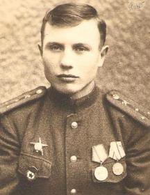Бокарев Василий Павлович
