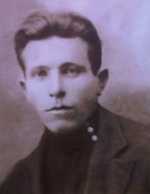 Суворов Виктор Васильевич