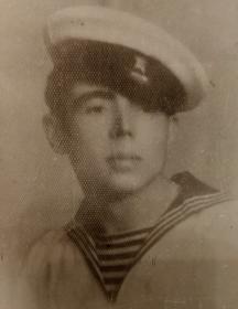 Романов Михаил Петрович