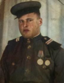 Перменев Геннадий Григорьевич