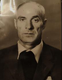 Булгаков Василий Семенович