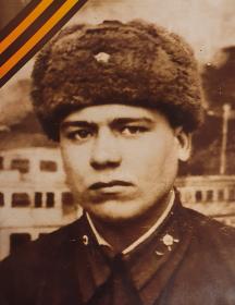 Степанов Иван Андреевич