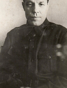 Янкавцев Василий Федорович