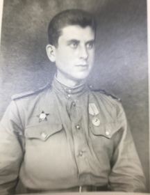 Бирин Александр Алексеевич