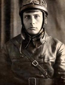 Герасимов Николай Андреевич