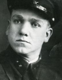 Пронин Владимир Дмитриевич