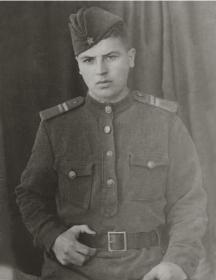 Бабин Владимир Сергеевич