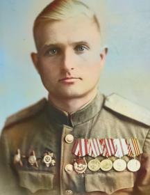 Козлов Виктор Александрович