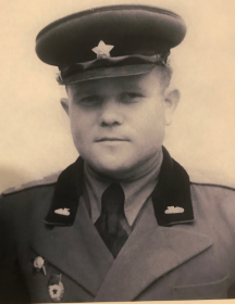 Бирюков Виктор Яковлевич