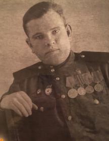Гаврин Иван Сергеевич