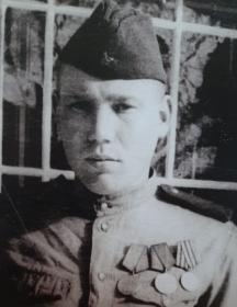 Галкин Анатолий Григорьевич Григорьевич