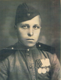 Филатов Алексей Сергеевич