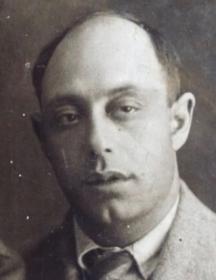 Равкин Юдда Федорович