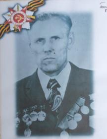 Поляшенко Пётр Исакович