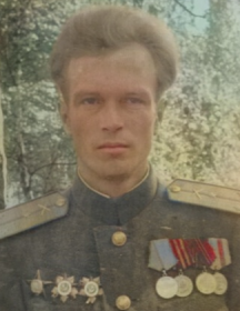 Любимский Николай Вениаминович