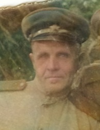 Новиков Степан Михайлович