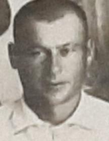 Санин Егор Абрамович