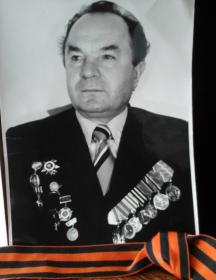 Попов Иван Николаевич