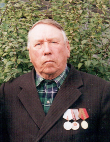 Катков Михаил Павлович