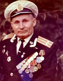 Яковенко Пётр Николаевич