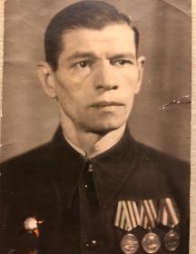 Алексеев Леонид Алексеевич