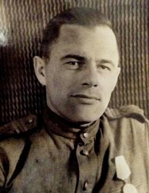 Жданов Николай Павлович