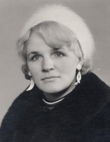 Дубровина Валентина Николаевна