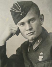 Филонов Борис Степанович