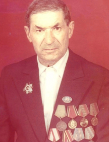 Избицкий Иван Демидович