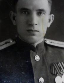 Теренин Никита Андреевич