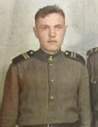 Репин Константин Степанович