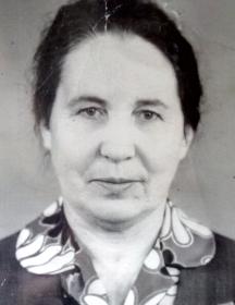 Филипенко Анастасия Федоровна